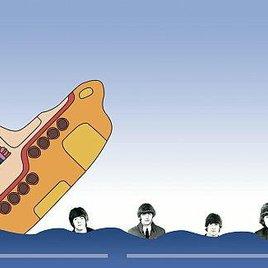 """""""Yellow Submarine"""" sticht in See"""