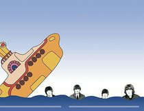 """Yellow Submarine"" sticht in See"