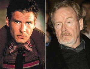 "Ridley Scott will ""Blade Runner 2"""