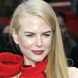 Nicole Kidman sieht Gespenster