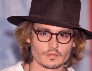 Johnny Depp als Gamer-Ikone?
