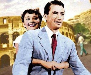 """Hepburn begeistert mit """"Herz und Krone"""""""