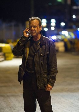 24: Live Another Day (9. Staffel, 12 Folgen)