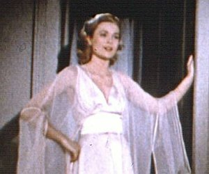 Grace Kelly stirbt nach Autounfall