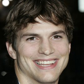 """Ashton Kutcher als """"Der bewegte Mann""""?"""