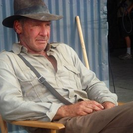 "Handlung von ""Indiana Jones 4"" verraten"