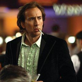 Nicolas Cage sucht seinen Sohn