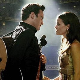 """Walk the Line"" ist top"