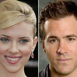 Johansson und Reynolds wollen heiraten