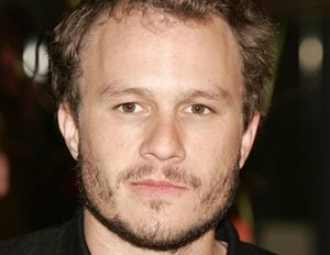 Heath Ledger ist tot