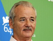 Bill Murray als trauriger Killer