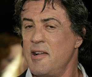 Primaballerina Rocky Balboa