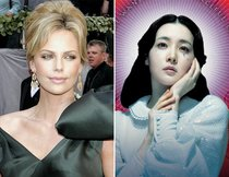 Charlize Theron will Rache