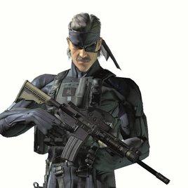 Kämpfer Solid Snake kommt ins Kino
