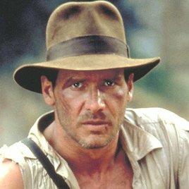 """Hinter den Kulissen von """"Indiana Jones"""""""
