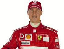 Hollywood jagt Schumi