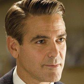 Clooney als Ziegen-Killer