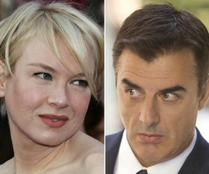 Zellweger turtelt mit Mr. Big