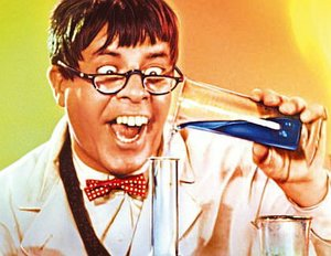 Der Verrückte Professor Film 1963 Trailer Kritik Kinode