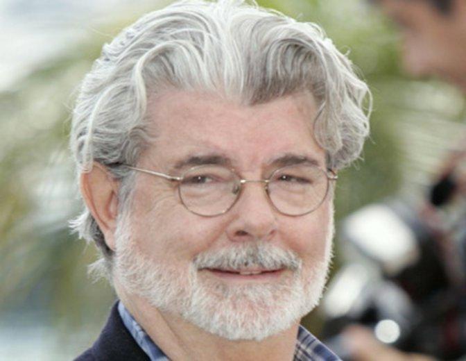 """George Lucas als Regisseur von """"Star Wars: Episode IX""""? Wohl eher nicht. © Kurt Krieger"""