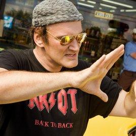 Tarantino castet Pornostar