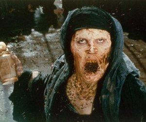 Die Mumie im Film