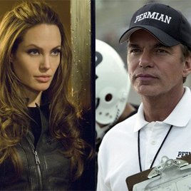 Angelinas Dreh mit dem Ex