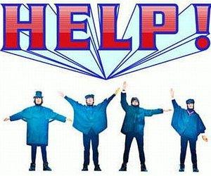 """Beatles bitten Queen um """"Hi-Hi-Hilfe"""""""