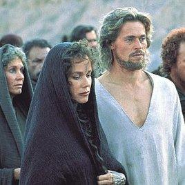 Skandal um Sex mit Jesus