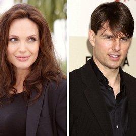Jolie klaut Cruise Agentenrolle