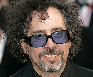 Happy Birthday, Tim Burton!