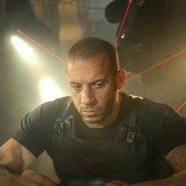 Regisseur macht Vin-Diesel-Film nieder