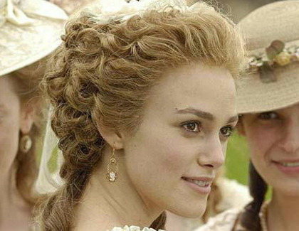 Keira Knightleys Angst Vorm Oscar Kinode