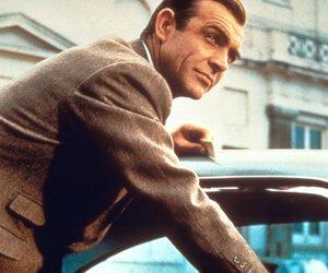 James Bond fährt das coolste Auto