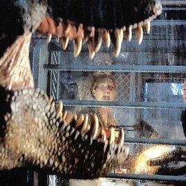 """""""Jurassic Park""""-Erfinder Crichton ist tot"""
