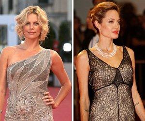Brosnan will Theron statt Jolie
