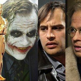 "Oscars: Ledger, ""Baader Meinhof"" und Pitt!"