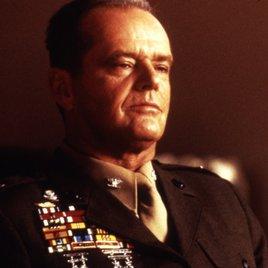 Nicholson hat das beste Film-Zitat