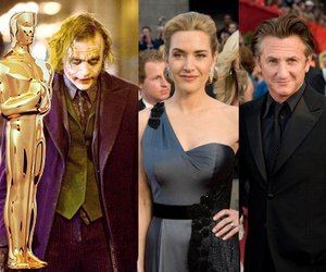 Oscars für Ledger, Winslet und Penn