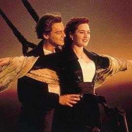 """Titanic"" bricht Oscar-Rekord"