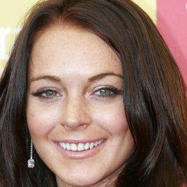 Lindsay Lohan möchte strippen