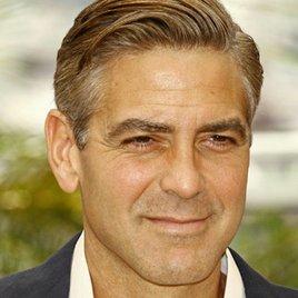 Wird George Clooney zu Jack Ryan?