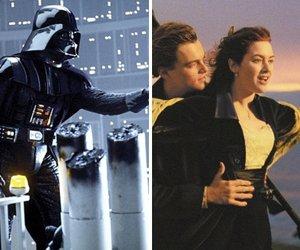 """""""Star Wars"""" schlägt """"Titanic"""""""