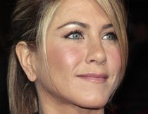 Aniston in Rassismusdrama