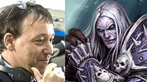 "Sam Raimi verfilmt ""World of Warcraft"""