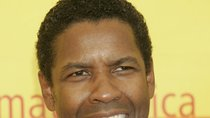 Denzel Washington spielt Barack Obama