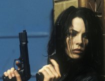 "Kate Beckinsale in ""Underworld 4""?"