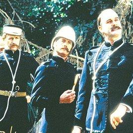 Wiedervereinigung der Monty Python