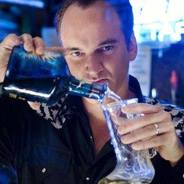 Die irre Welt von Quentin Tarantino