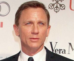 Daniel Craigs blutiges Zuhause